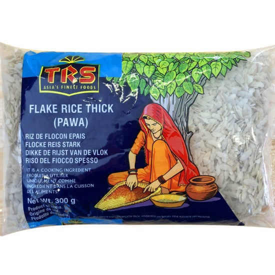 TRS Flakes Rice Thick (Pawa) 300G