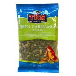 TRS Green Cardamom Whole (Elachi) 50G