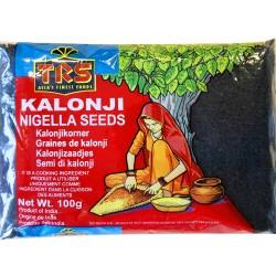 TRS Kalonji (Nigella Seeds) 100G