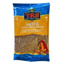 TRS Methi Seeds (Fenugreek) 100G
