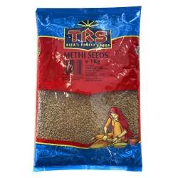 TRS Methi Seeds (Fenugreek) 1KG