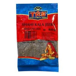 TRS Shahi Kala Jeera (Black Cumin Seeds) 50G
