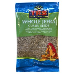 TRS Cumin Seeds (Whole Jeera) 100G