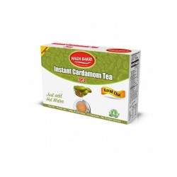 Wagh Bakri Instant Cardamom tea 3in1 140g