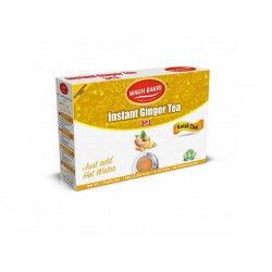 Wagh Bakri Instant Ginger tea 3in1 140g