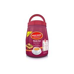Wagh Bakri Masala Tea (Spiced Tea) 250g