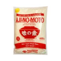 Ajinomoto Brand Sodium glutamate 400G