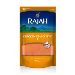 Rajah Chicken Seasoning 100g