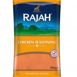 Rajah Chicken Seasoning 400g